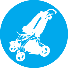 Buggies & Wheelchairs
